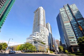 Main Photo: 3203 1077 W CORDOVA Street in Vancouver: Coal Harbour Condo for sale (Vancouver West)  : MLS®# R2519240