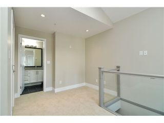 """Photo 12: 1808 E PENDER Street in Vancouver: Hastings Townhouse for sale in """"AZALEA HOMES"""" (Vancouver East)  : MLS®# V1051679"""