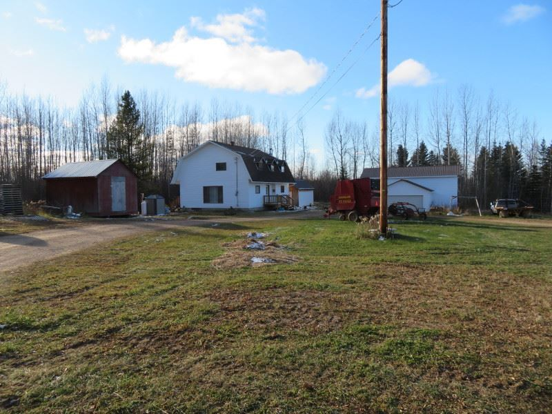 Photo 8: Photos: MILE 283 97 (ALASKA) Highway in Fort Nelson: Fort Nelson - Rural House for sale (Fort Nelson (Zone 64))  : MLS®# R2275782