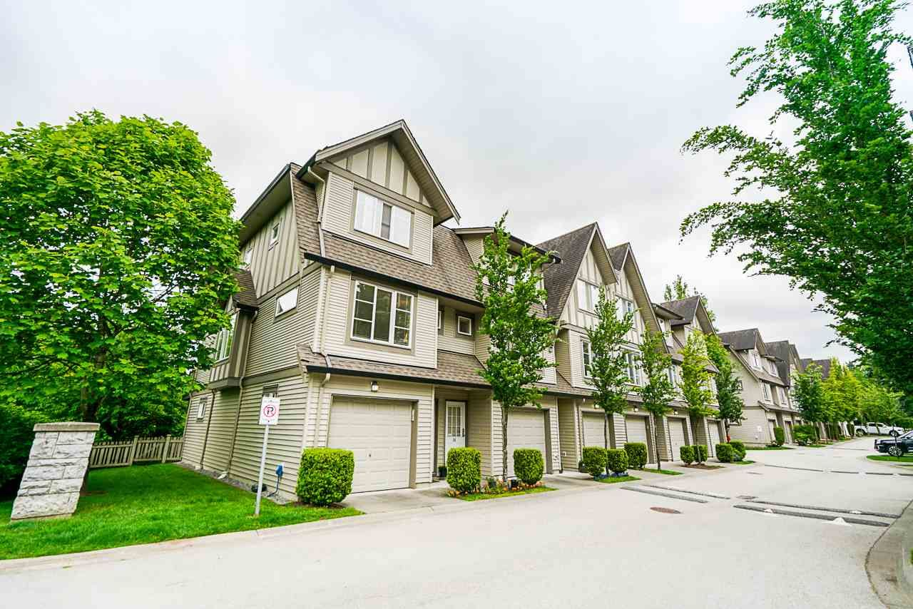 """Main Photo: 15 15175 62A Avenue in Surrey: Sullivan Station Townhouse for sale in """"Brooklands"""" : MLS®# R2457474"""