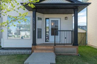 Photo 2: 15729 141 Street in Edmonton: Zone 27 House for sale : MLS®# E4244011