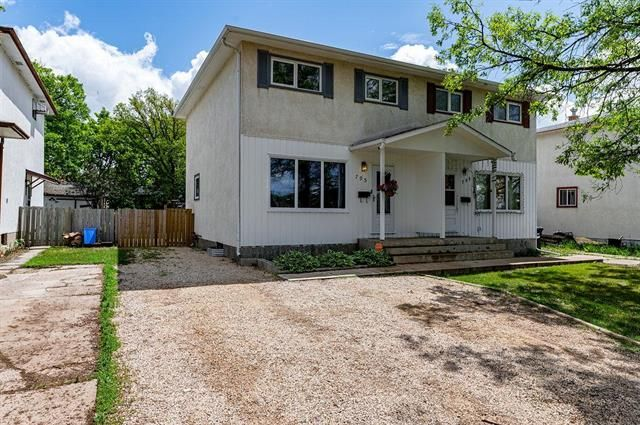 FEATURED LISTING: 795 Gateway Road Winnipeg