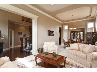 """Photo 5: 8436 171ST ST in Surrey: Fleetwood Tynehead House for sale in """"WATERFORD ESTATES"""" : MLS®# F1111620"""