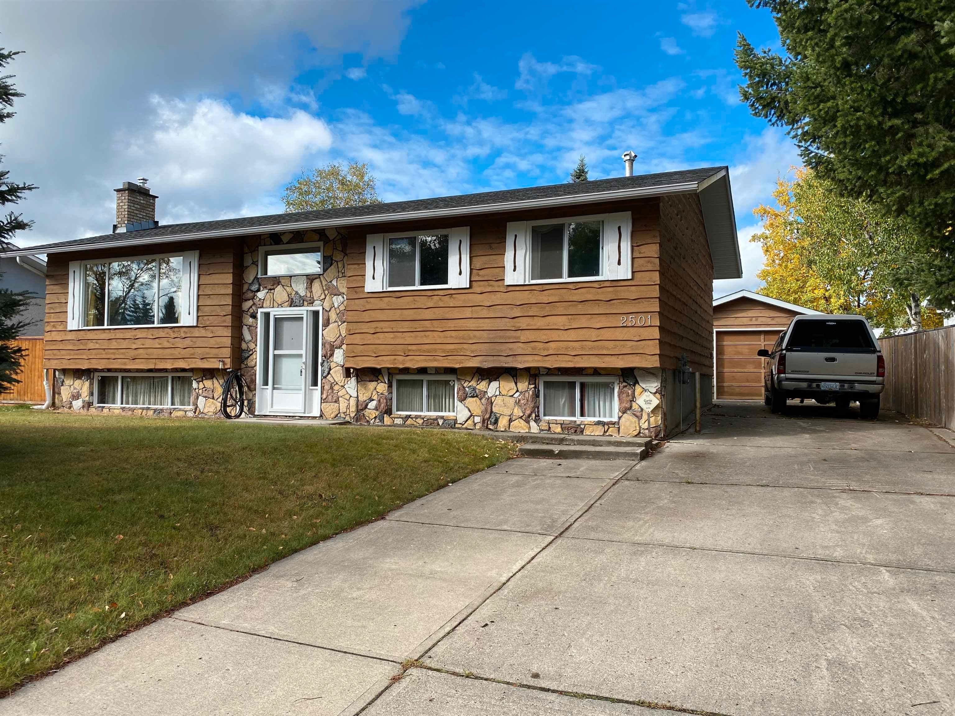 """Main Photo: 2501 VANIER Drive in Prince George: Westwood House for sale in """"Westwood"""" (PG City West (Zone 71))  : MLS®# R2616465"""