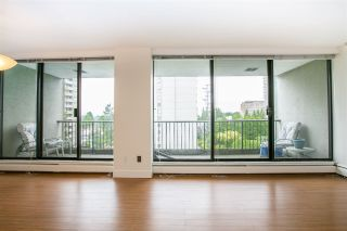 Photo 18: 505 710 SEVENTH Avenue in New Westminster: Uptown NW Condo for sale : MLS®# R2288363