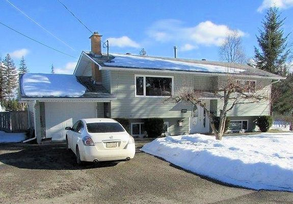Photo 1: Photos: 2810 WILDWOOD Crescent in Prince George: Hart Highlands House for sale (PG City North (Zone 73))  : MLS®# R2132911