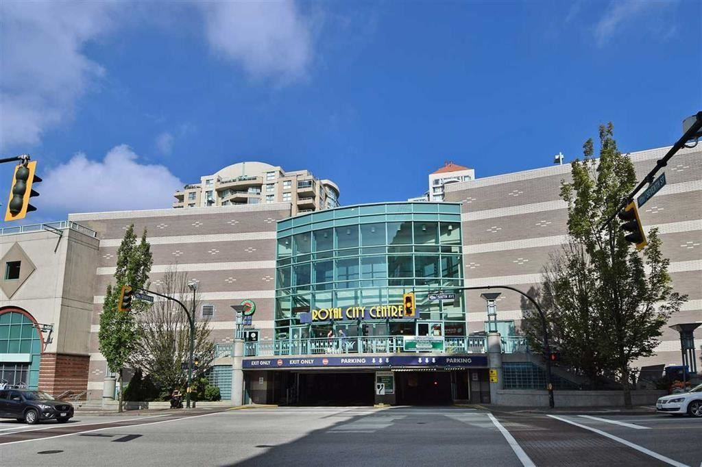"""Photo 20: Photos: 705 728 PRINCESS Street in New Westminster: Uptown NW Condo for sale in """"PRINCESS TOWER"""" : MLS®# R2437425"""