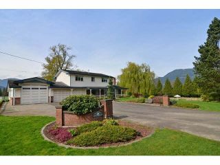 FEATURED LISTING: 11235 KITCHEN Road Chilliwack
