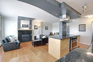 Photo 17: 405 1225 15 Avenue SW in Calgary: Beltline Apartment for sale : MLS®# A1100145