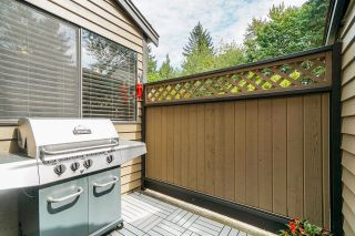 """Photo 7: 8574 WILDERNESS Court in Burnaby: Forest Hills BN Townhouse for sale in """"Simon Fraser Village"""" (Burnaby North)  : MLS®# R2614929"""