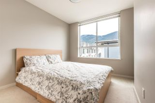 "Photo 23: 38361 EAGLEWIND Boulevard in Squamish: Downtown SQ Townhouse for sale in ""Eaglewind ""The Falls"""" : MLS®# R2555528"