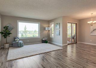 Photo 4: 42 140 Strathaven Circle SW in Calgary: Strathcona Park Semi Detached for sale : MLS®# A1146237