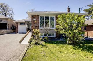 Photo 21: 47 Deevale Road in Toronto: Downsview-Roding-CFB House (Bungalow) for sale (Toronto W05)  : MLS®# W4458656