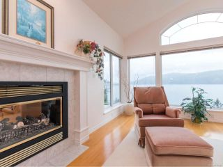 Photo 5: 515 Marine View in COBBLE HILL: ML Cobble Hill House for sale (Malahat & Area)  : MLS®# 774836