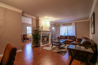 Photo 2: 24 10505 171 Street in Surrey: Fraser Heights Townhouse for sale (North Surrey)  : MLS®# r2029495