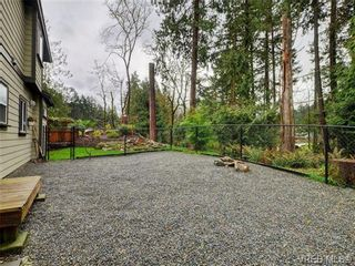 Photo 20: 765 Danby Pl in VICTORIA: Hi Bear Mountain House for sale (Highlands)  : MLS®# 723545