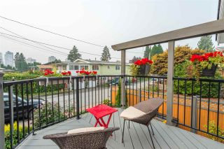 Photo 33: 3681 MONMOUTH AVENUE in Vancouver: Collingwood VE House for sale (Vancouver East)  : MLS®# R2500182