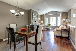 """Photo 3: 119 3000 RIVERBEND Drive in Coquitlam: Coquitlam East House for sale in """"Riverbend"""" : MLS®# R2093902"""
