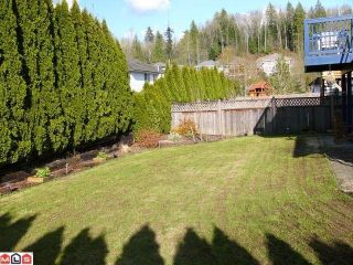 """Photo 38: 35453 LETHBRIDGE Drive in Abbotsford: Abbotsford East House for sale in """"Sandy Hill"""" : MLS®# F1110467"""