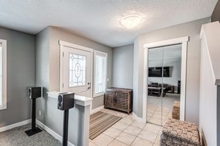 Photo 4: 10 Luxstone Point SW: Airdrie Semi Detached for sale : MLS®# A1146680