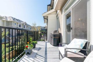 """Photo 25: 83 8138 204 Street in Langley: Willoughby Heights Townhouse for sale in """"Ashbury & Oak by Polygon"""" : MLS®# R2569856"""