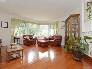 Photo 2: 5656 Woodlands Rd in SOOKE: Sk Saseenos House for sale (Sooke)  : MLS®# 782558