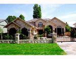 Main Photo: 8160 CLAYSMITH Road in Richmond: Boyd Park House for sale : MLS®# V722762