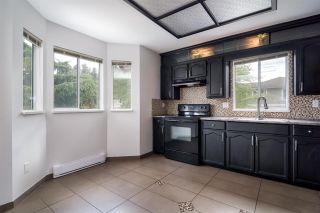 """Photo 4: 15 2352 PITT RIVER Road in Port Coquitlam: Mary Hill Townhouse for sale in """"Shaughnessy Estates"""" : MLS®# R2284697"""
