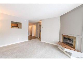 Photo 6: 693 St Anne's Road in Winnipeg: Condominium for sale (2E)  : MLS®# 1700105
