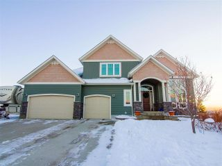Photo 1: 4101 TRIOMPHE Point: Beaumont House for sale : MLS®# E4222816