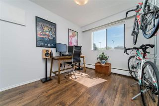 Photo 17: 107 308 W 2ND STREET in North Vancouver: Lower Lonsdale Condo for sale : MLS®# R2481062