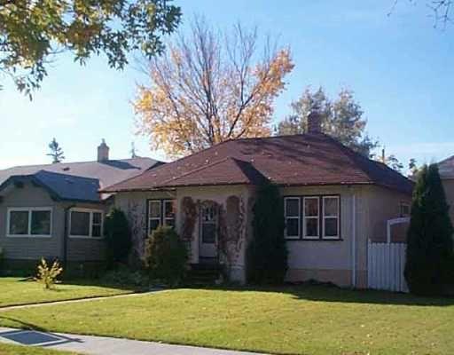 Main Photo: 216 NEIL Avenue in WINNIPEG: East Kildonan Single Family Detached for sale (North East Winnipeg)  : MLS®# 2414560