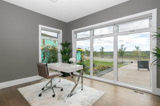 Photo 20: 3 3466 KESWICK Boulevard in Edmonton: Zone 56 Condo for sale : MLS®# E4241725