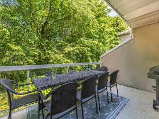 Photo 25: 19 72 JAMIESON Court in New Westminster: Fraserview NW Townhouse for sale : MLS®# R2594511