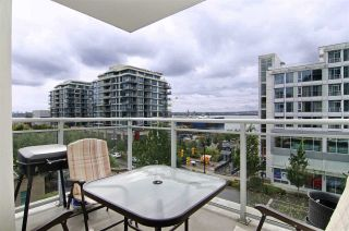 """Photo 10: 502 138 E ESPLANADE in North Vancouver: Lower Lonsdale Condo for sale in """"Premier at the Pier"""" : MLS®# R2108976"""