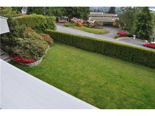 Photo 3: 1338 CAMRIDGE Road in West Vancouver: Chartwell House for sale : MLS®# V830673