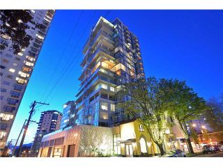 Photo 18: 1501 1221 Bidwell Street in Vancouver: West End VW Condo for sale (Vancouver West)  : MLS®# V1068369