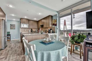 """Photo 12: 1204 125 COLUMBIA Street in New Westminster: Downtown NW Condo for sale in """"NORTHBANK"""" : MLS®# R2584652"""