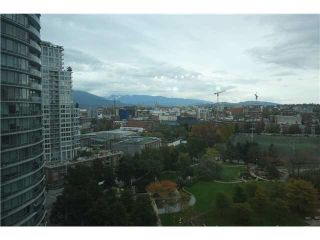 """Photo 6: 1610 688 ABBOTT Street in Vancouver: Downtown VW Condo  in """"FIRENZE 2"""" (Vancouver West)  : MLS®# V1091067"""
