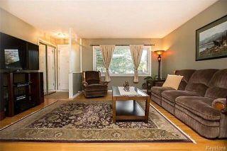 Photo 3: 155 Fernwood Avenue in Winnipeg: Residential for sale (2D)  : MLS®# 1726071