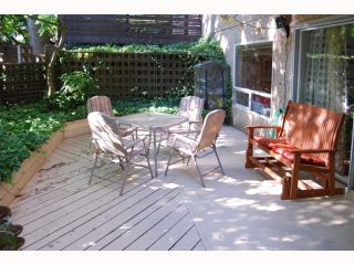 Photo 3: 103 1412 W 14TH Avenue in Vancouver: Fairview VW Condo for sale (Vancouver West)  : MLS®# V793000