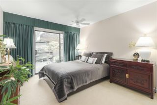 "Photo 11: 9891 MILLBROOK Lane in Burnaby: Cariboo Townhouse for sale in ""VILLAGE DEL PONTE"" (Burnaby North)  : MLS®# R2419462"