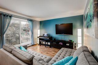 Photo 1: 301 655 Meredith Road NE in Calgary: Bridgeland/Riverside Apartment for sale : MLS®# A1145965