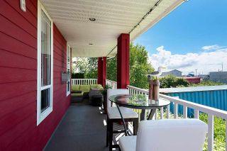 "Photo 18: 6 12060 7TH Avenue in Richmond: Steveston Village Townhouse for sale in ""Garry Pointe Parc"" : MLS®# R2585401"