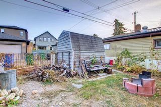 Photo 36: 723 23 Avenue SE in Calgary: Ramsay Detached for sale : MLS®# A1153813
