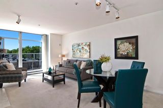 """Photo 3: 403 2288 W 12TH Avenue in Vancouver: Kitsilano Condo for sale in """"CONNAUGHT POINT"""" (Vancouver West)  : MLS®# V1077930"""