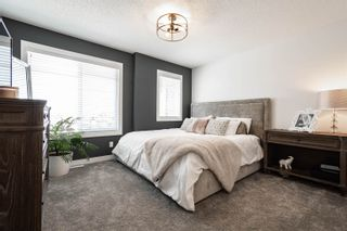 Photo 16: 33 JOYAL Way NW: St. Albert Attached Home for sale : MLS®# E4264929