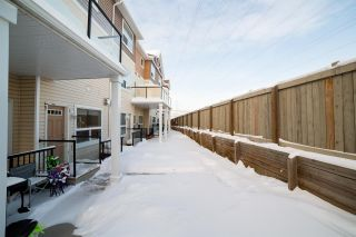 Photo 29: 52 3010 33 Avenue in Edmonton: Zone 30 Townhouse for sale : MLS®# E4265631