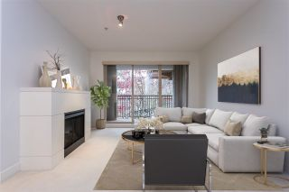 FEATURED LISTING: 222 - 2088 BETA Avenue Burnaby
