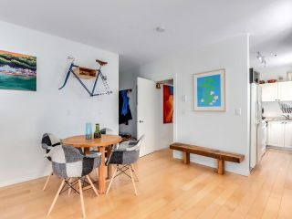 """Photo 8: 701 233 ABBOTT Street in Vancouver: Downtown VW Condo for sale in """"Abbott Place"""" (Vancouver West)  : MLS®# R2578437"""